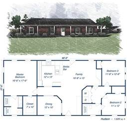 home construction plans steel building on kit homes steel and floor plans