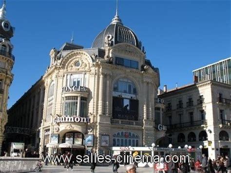 Cinéma Gaumont Comédie à Montpellier Sallescinemacom