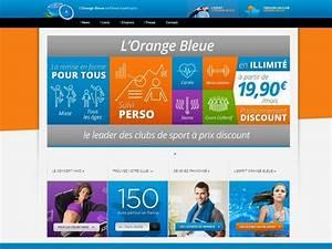 Orange Bleue La Chapelle Sur Erdre : lorange bleue prsente son nouveau site web ~ Dailycaller-alerts.com Idées de Décoration