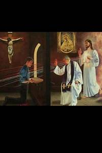 Catholic Confession Art | www.pixshark.com - Images ...