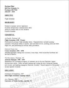 basic resume sle pdf let your skills and experience shine on your resume we have a flight attendant resume flight
