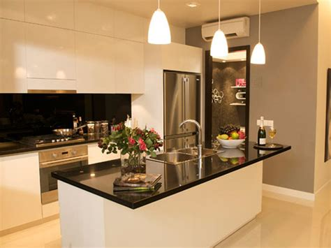 table ilot cuisine hauteur ilot central cuisine maison design bahbe com