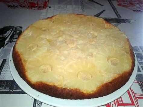recette de dessert pour diabetique recette de g 226 teau moelleux 224 l ananas pour diab 233 tiques