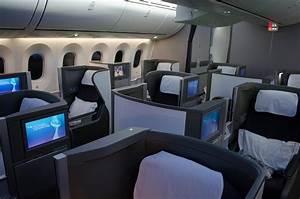 Flight Review: British Airways Boeing 787 From ...