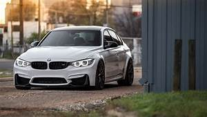 BMW F80 M3 2017 - Auto Car Update