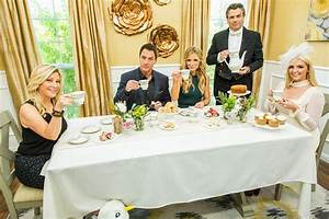 Tea Party with Rydel Lynch - Home & Family - Video ...