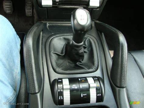 Porsche manual transmission parts online. 2005 Porsche Cayenne Standard Cayenne Model 6 Speed Manual ...