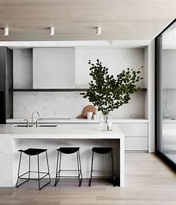 20, Incredible, Minimalist, Kitchen, Design, For, Small, Home