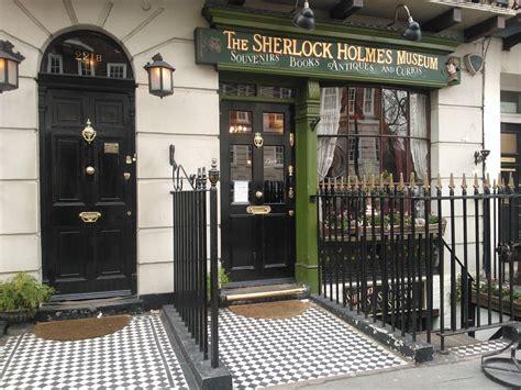 sherlock holmes museum london laura porter explore
