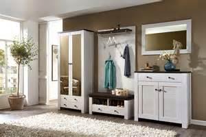 garderoben flur garderobe garderoben set dielenmöbel flur lärche pinie weiß landhaus neu 23432 ebay