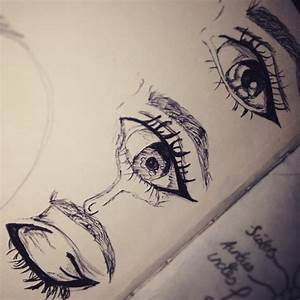 Eyes - image #2... Draw Eyebrows Quotes
