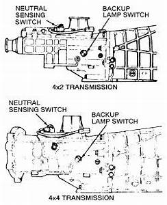 repair guides manual transmission neutral sensing With ford neutral safety switch wiring diagram neutral safety switch wiring