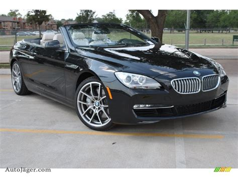 black convertible 2012 bmw 6 series 650i convertible in black sapphire