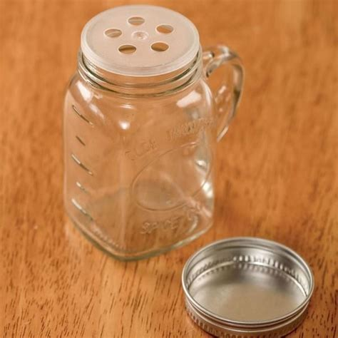Glass Spice Jars With Shaker Lids by Mini Spice Jars 4pk In 2019 Food For