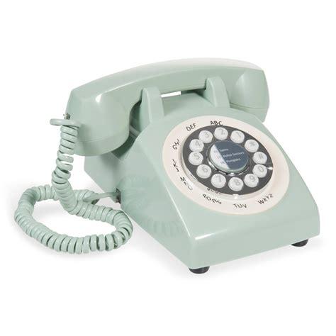 pot de chambre bebe téléphone vintage en plastique vert pastel maisons du monde