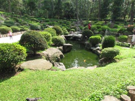 Jardin Japones  Picture Of Bosque Colomos, Guadalajara