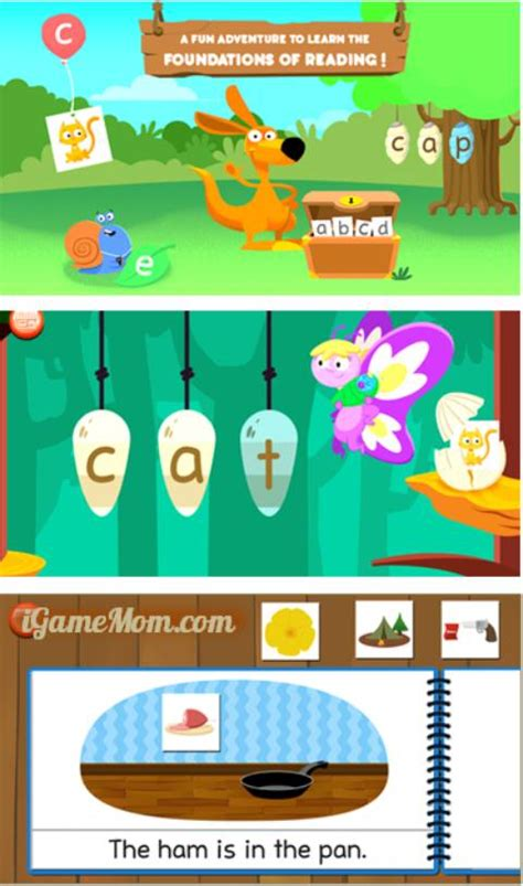 of reading a reading app for preschool and 503   Joy of reading preschool kindergarten reading app