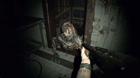 test resident evil 7 le jeu d horreur est de retour