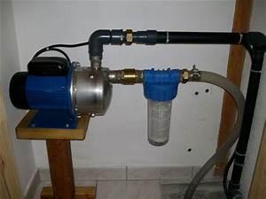 Pompe Eau Puit : pompe de puit de surface pas cher ~ Edinachiropracticcenter.com Idées de Décoration