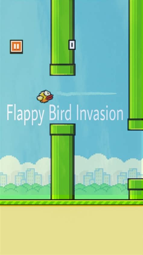 iphone with flappy bird inklings new iphone is for the flappy birds