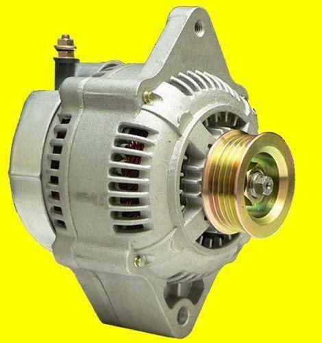 Suzuki Alternator by Suzuki Sidekick Alternator Ebay