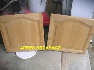Comment Décaper Un Meuble Vernis En Chene : decapage meuble chene awesome decapage meuble chene with ~ Premium-room.com Idées de Décoration