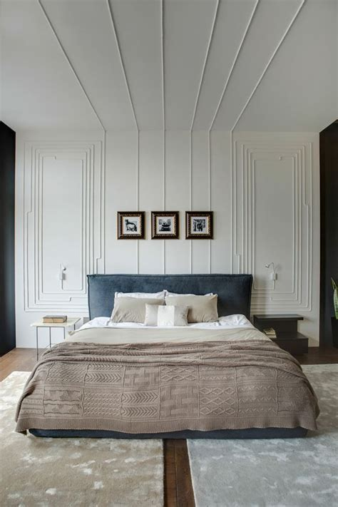 ceiling trim  molding ideas  bring vintage chic shelterness