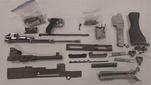 Wts  Mag 58 Parts Kit  4500