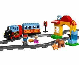Eisenbahn Starter Set : lego duplo eisenbahn starter set 10507 ab 149 99 ~ A.2002-acura-tl-radio.info Haus und Dekorationen