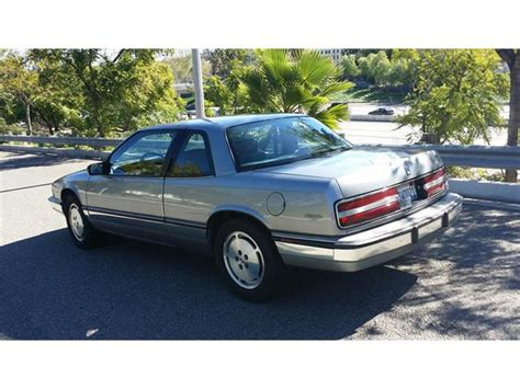Classic Buick Regal by Classic Buick Regal For Sale On Classiccars 26 Available