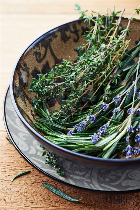Comment Utiliser Les Herbes De Provence En Cuisine