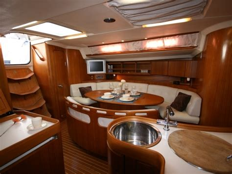 yacht kitchen design 17 best images about boats below on boats 1201