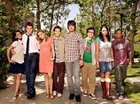 Greek Season Finale Scoop: A Kappa Tau Graduation - TV Fanatic