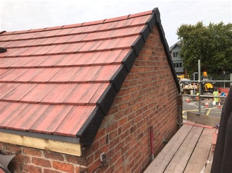 hartley  roofing contractors  feedback pitched