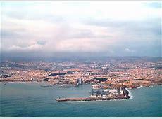 Cruises To Melilla, Spanish Morocco Melilla Cruise Ship