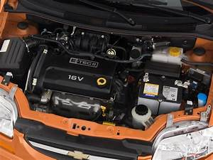 Image  2007 Chevrolet Aveo 5dr Wagon Ls Engine  Size  640