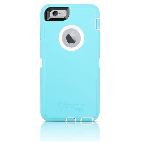 otterboxes for iphone 6 otterbox defender iphone 6 4 7 holster mist