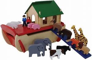 Noah S Ark Wooden Toy PDF Woodworking