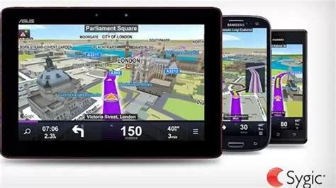 The Best Gps Apps For Android That Are Free