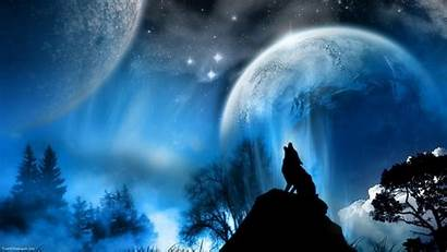 Wolves Wallpapers Desktop Wolf Backgrounds Background Pretty
