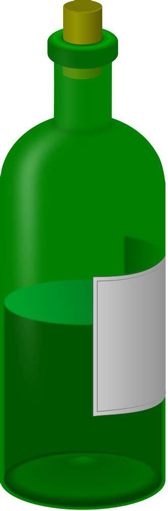 onlinelabels clip art wine bottle  label