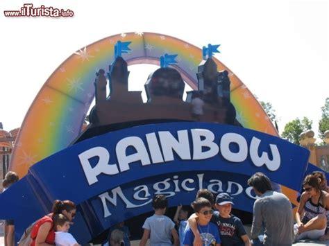 Ingresso Rainbow by Foto Di Rainbow Magicland Il Parco Tematico Di Roma 54