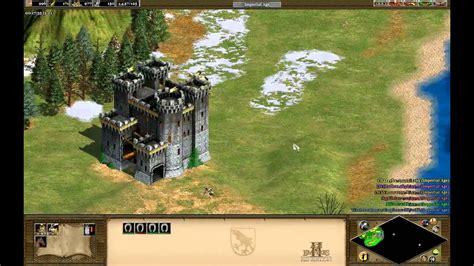 Age Of Empires 2 Hd Atilla 6 Speedrun 4515 Hard Youtube