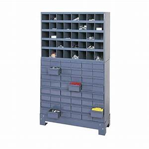 Modular Storage Systems With Metal Bins Drawers ESE Direct