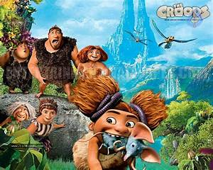 The Croods HD Movie Free Download | Free Animated Movies