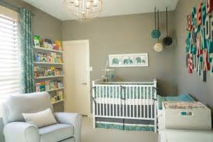 Gray Elephant Nursery by 50 Gray Nurseries Find Your Perfect Shade Project Nursery
