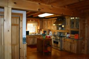 how to choose kitchen cabinets for your log home fun times guide to log homes