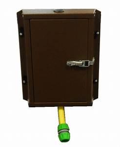 Recessed Tap Box