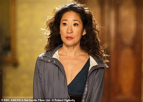 sandra oh bodyguard killing eve bodyguard and doctor who tv quiz daily mail