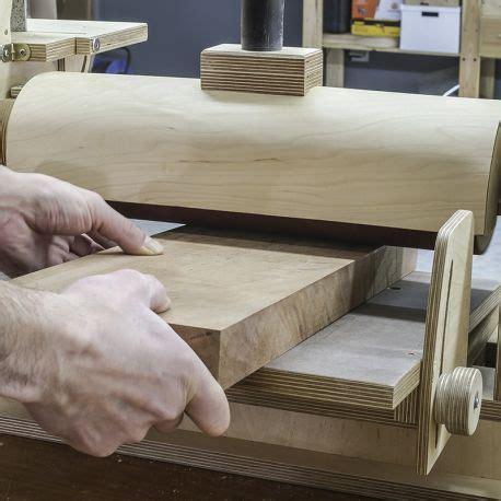 planos estacion de lijado maderas  trabajos en